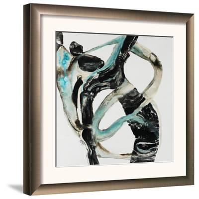 Paleo III-Farrell Douglass-Framed Giclee Print