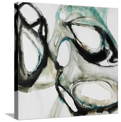 Paleo IV-Farrell Douglass-Stretched Canvas Print