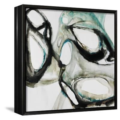 Paleo IV-Farrell Douglass-Framed Canvas Print