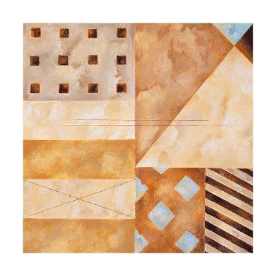 Palermo VI-Ellen Hudson-Giclee Print