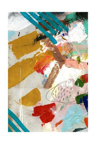 Palette 1-The Surface Project-Premium Giclee Print