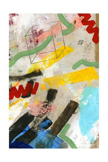 Palette 2 Premium Giclee Print By The Surface Project Art Com