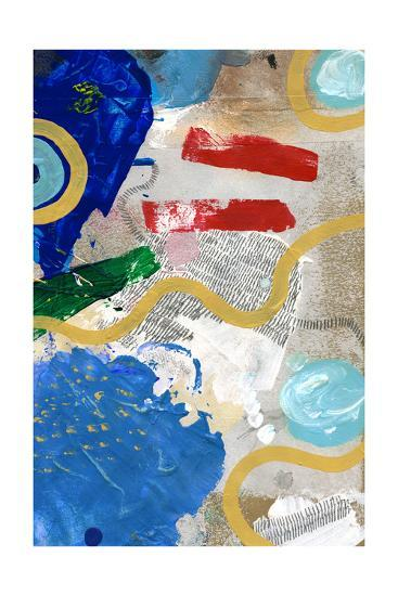Palette 3-The Surface Project-Premium Giclee Print
