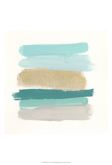 Palette Stack I-June Erica Vess-Art Print