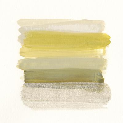 Palette Stack III-June Vess-Art Print