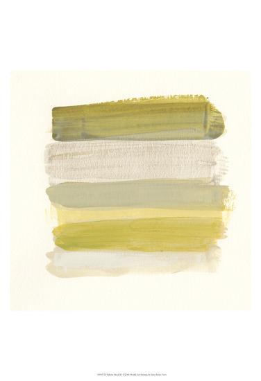 Palette Stack IV-June Erica Vess-Art Print