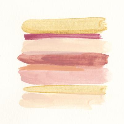 Palette Stack V-June Vess-Art Print