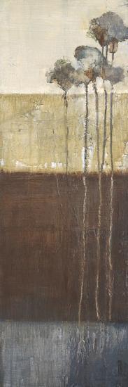Palisade Palms I-Terri Burris-Art Print