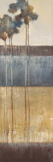 Palisade Palms II-Terri Burris-Art Print
