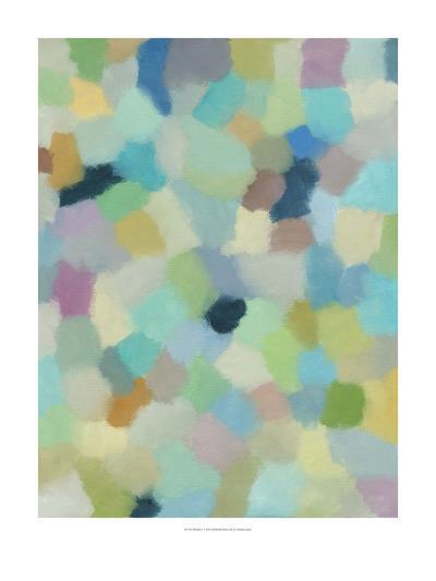 Palisades I-Chariklia Zarris-Art Print