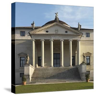 Villa Almerico-Capra (La Rotonda)