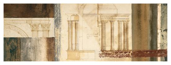 Palladio-Evan J. Locke-Giclee Print