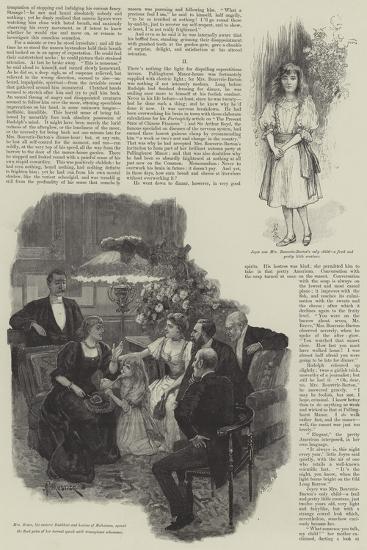 Pallinghurst Barrow-Amedee Forestier-Giclee Print