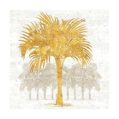 Palm Coast IV-Sue Schlabach-Art Print