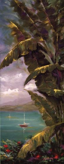 Palm Cove II-J^ Martin-Art Print