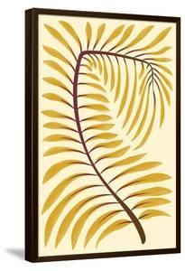 Palm Frond II