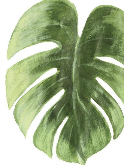 Palm Green I-PI Studio-Art Print