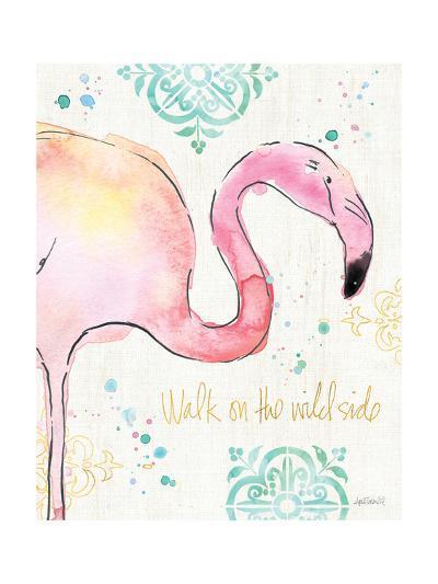 Palm Passion II-Anne Tavoletti-Art Print