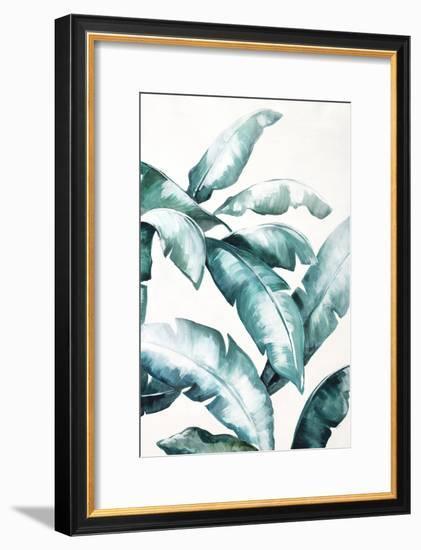 Palm Reader-Sydney Edmunds-Framed Giclee Print
