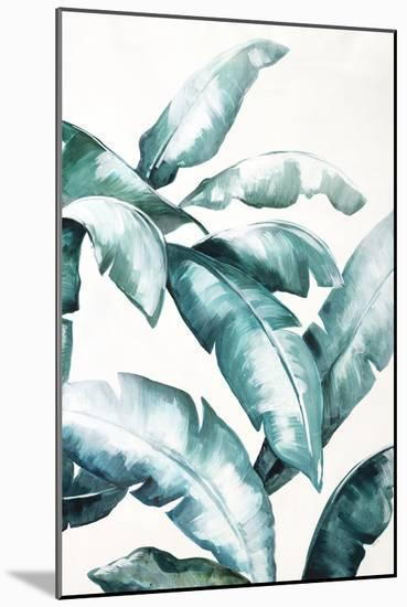 Palm Reader-Sydney Edmunds-Mounted Giclee Print