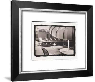 Palm Springs 1-Theo Westenberger-Framed Photographic Print