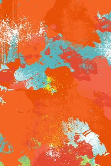Palm Springs 1-Jan Weiss-Art Print