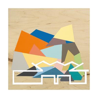 Palm Springs Home 3-Kyle Goderwis-Premium Giclee Print