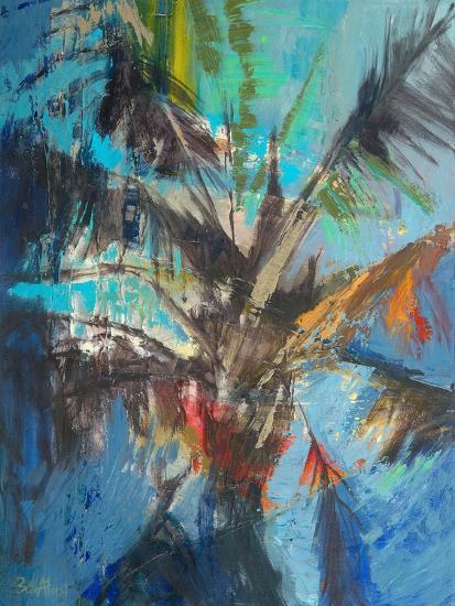Palm Sunday-Beth A^ Forst-Art Print