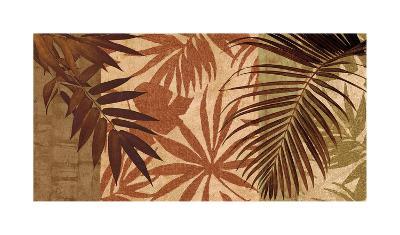 Palm Treasure-Chris Donovan-Giclee Print