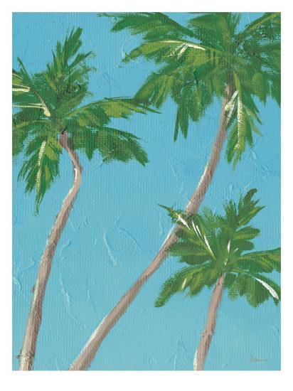 Palm Tree Sway-Flavia Weedn-Giclee Print