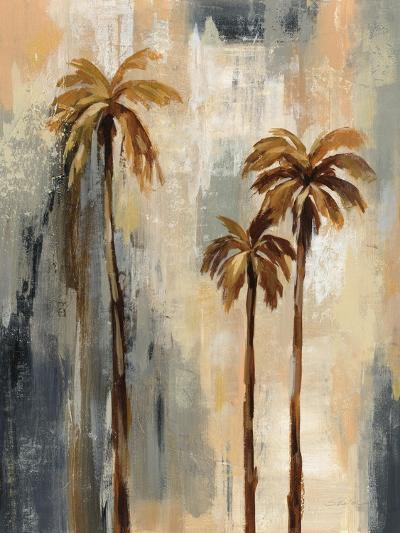Palm Trees I-Silvia Vassileva-Art Print