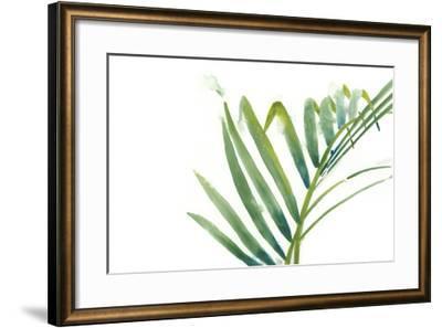 Palm Wonderful VI-June Erica Vess-Framed Giclee Print