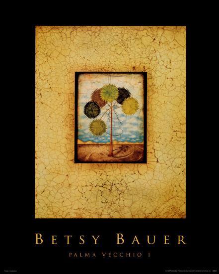Palma Vecchio I-Betsy Bauer-Art Print