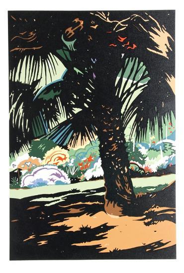 Palmetto's-Jon Carsman-Limited Edition
