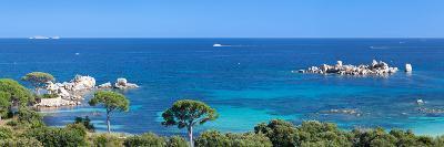 Palombaggia Beach Near Porto Vecchio, Corse-Du-Sud, Corsica, France--Photographic Print