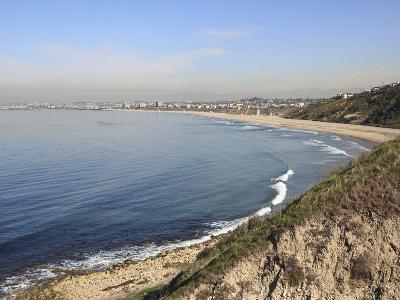 Palos Verdes, Peninsula on the Pacific Ocean, Los Angeles, California, USA, North America-Wendy Connett-Photographic Print