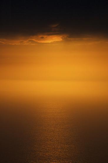 Palso Verdes Sunset 4-Toula Mavridou-Messer-Photographic Print