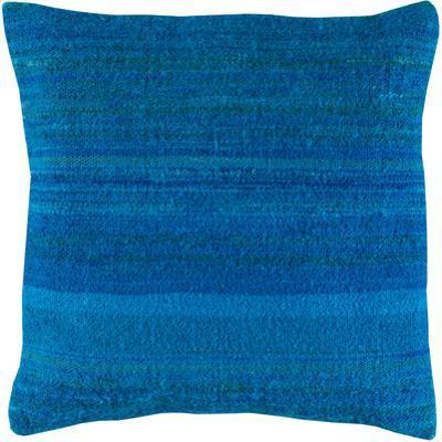 Palu Down Fill Pillow - Sapphire