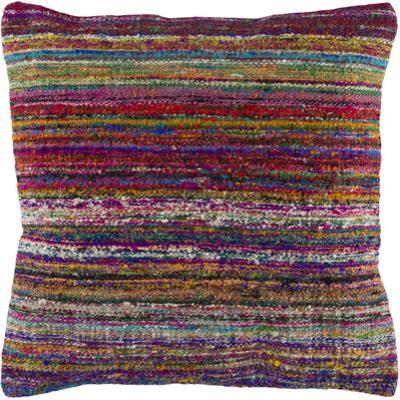 Palu Poly Fill Pillow - Multi
