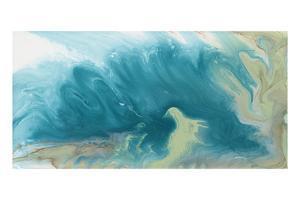 Breaking Surf II by Pam Ilosky