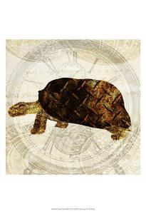 Steam Punk Turtle I by Pam Ilosky