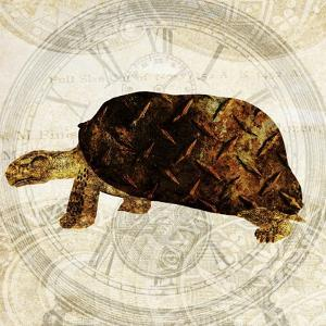 Steam Punk Turtle I by Pam Ilosky