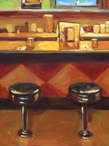 Bar Stools by Pam Ingalls