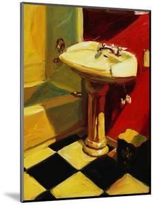 Bonnie's Sink by Pam Ingalls