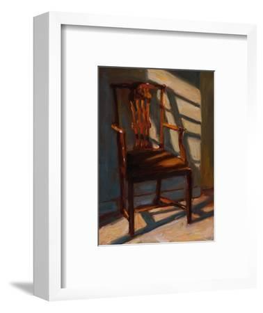 Chair in the Sun
