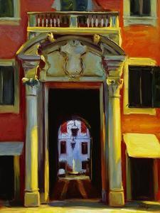 Ferrara Portal by Pam Ingalls