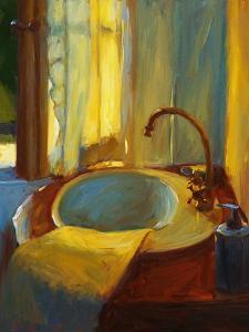 Georgette's Sink by Pam Ingalls