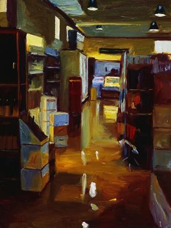 Groceries in Santa Fe