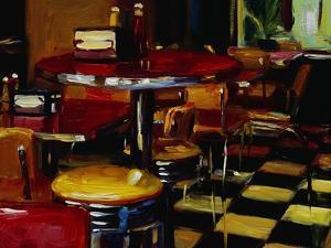 Hamburger Joint by Pam Ingalls