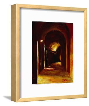 Interior Arches in Perugia